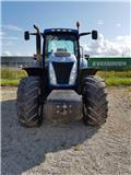 New Holland TG 285, 2005, Traktorid