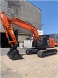 Hitachi ZX 225 US R LC-5, 2016, Crawler excavators