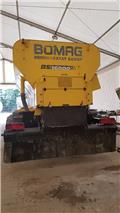 Bomag BS 16000, 2011, Recyklery do asfaltu