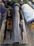 Binotti MFCB3, Hidraulika