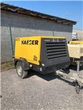 Kaeser M 57, 2005, Compressors
