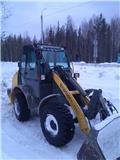 Фронтальный погрузчик Kramer-allrad 750, 2011 г., 8000 ч.