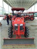 Kubota L 3608, 2014, Traktorit
