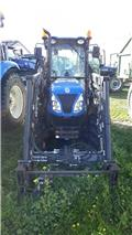 New Holland T 4040, 2008, Tractores