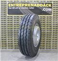 Other Crosswind CWA40K 315/80R22.5 M+S trailer, 2019, Rehvid