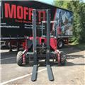 Moffett M5 25.3 LT, 2012, Forklift trucks - others