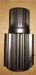 Doosan Cylindrical pin 1.405-00091 4472375005، 2016، حفارات زحافة