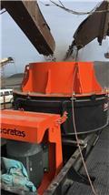 дробильная установка Boratas 40-300TPH Vertical Shaft Impact Crusher, 2020