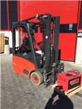 Linde E12, 2012, Electric forklift trucks