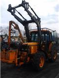 John Deere 6300, 1998, Drugi stroji za cesto in sneg