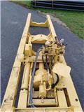 Witte BPR 30, 1991, Horizontálne vŕtacie zariadenie