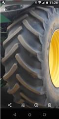 John Deere 7280 R, 2012, Traktory