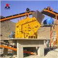 Liming PF1315 200т/ч роторная дробилка для речной гравий, 2014, Mga crushers
