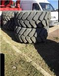 Michelin XLDD2 L5, Tires