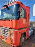 Renault 460 DXI, 2008, Tractor Units
