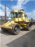 Bomag BC 672 RB, 2004, Avfallspresser