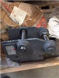 Kanonpris! Hydrauliskt snabbfäste S30, Quick connectors