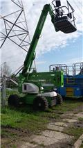 Niftylift HR 15 D, 2001, Articulated boom lifts