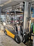 Still RX60-30, 1999, Electric forklift trucks