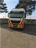 Iveco Stralis 350, 2013, Tractor Units