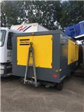 Compressor accessory Atlas Copco Wagner NO OIL pts 916 ALL PARTS, 2008 г., 10000 ч.