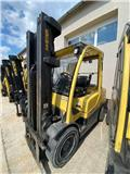 Hyster H 35 FT, 2016, Stivuitor GPL
