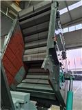 Constmach Primary Impact Crusher For Sale, 2021, Trupintuvai