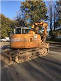Case CX 135, 2004, Crawler excavators