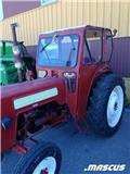 McCormick Traktor, 1952, Traktorer