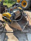 MB Crusher C 50, 2013, Mobilní drtiče