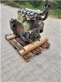 Fendt 308, Engines