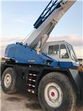 Tadano GR250N, 2013, Trailer mounted platforms
