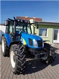 New Holland T 5050, 2012, Traktorer