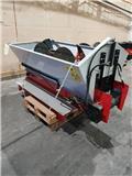 Dressare Redexim DS800 Rink, Outras máquinas de tratamento de solos
