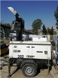 Towerlight VT-1 Superlight, 2006, Otros equipamientos de construcción