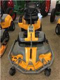 Stiga Park 540 DPX m. 110 cm. Combi Pro EL Klippebord, 2014, Vrtni traktor kosilnice