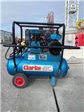 Clarke XEP15H/50, 2019, Turbo sprężarki