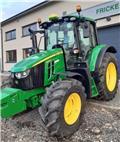 John Deere 6110, 2020, Tractores