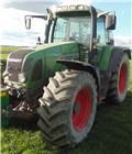 Fendt Favorit 714 Vario, 2001, Traktory