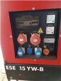 Endress ESE 15 YW-B, 2015, Naftové generátory