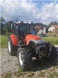Lindner GEOTRAC 93, 2010, Traktoriai