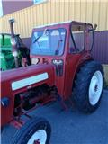McCormick okänt, 1962, Traktorer