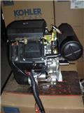 Kohler 25 hp 28 hp, Автоматични метачки с четки