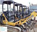 Caterpillar 301.4 C, 2012, Mini excavators < 7t (Mini diggers)