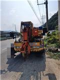 타다노 TR80M-1, 1994, R/T 크레인
