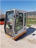 Liebherr R 924 B, 2005, Cabine