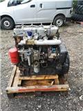 JCB Tier 3 Non Turbo, 2010, Motorer
