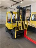 Hyster H 2.0 FT, 2021, Stivuitor GPL