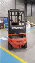Fenwick H18H, 2000, Propan trucker