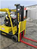 Hyster J 1.60 XNT, 2011, Electric Forklifts